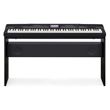 The Award Winning Compact Electric Grand Piano