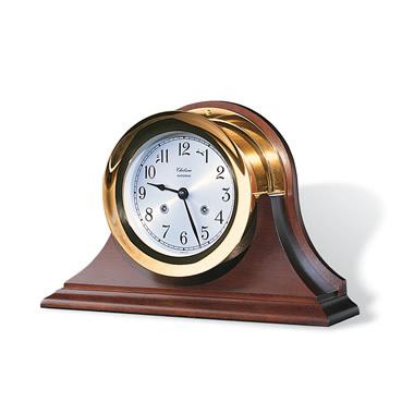 The Chelsea Shipstrike Clock (No Base).