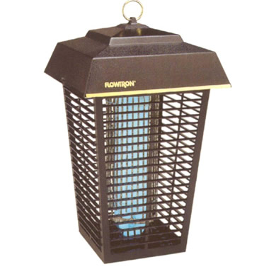 The Commercial-Quality Half-Acre Insect Light.