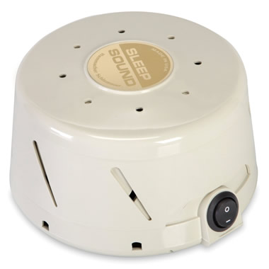 The Original Sleep Sound Generator (Single Frequency Model)