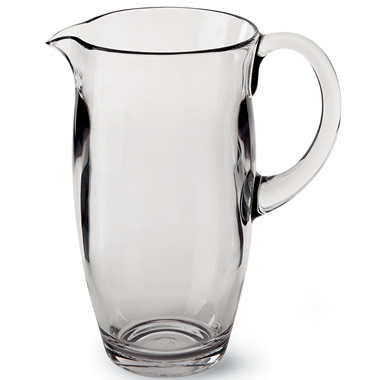53 Ounce Serving Pitcher