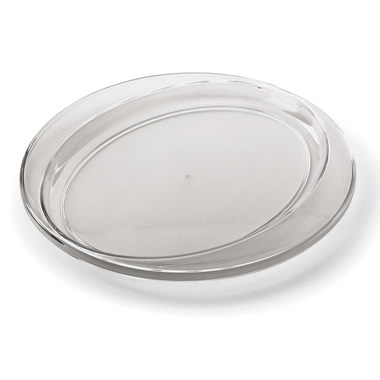 The Classic Impervious Tableware Plate