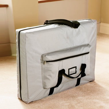 Professional Portable Massage Table Carrying Case.