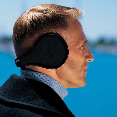 Low-Profile Earwarmers