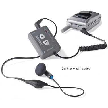 The Cell Phone Amplifier.