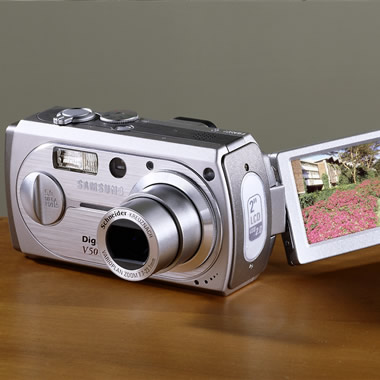 The Digital Camera You've Been Waiting For.