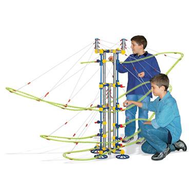 The Basic Skyrail Suspension Set.