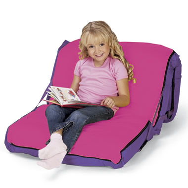The Additional Slumber Chair.
