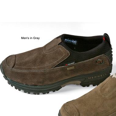 The Best Slip On Waterproof Shoe (Men's).
