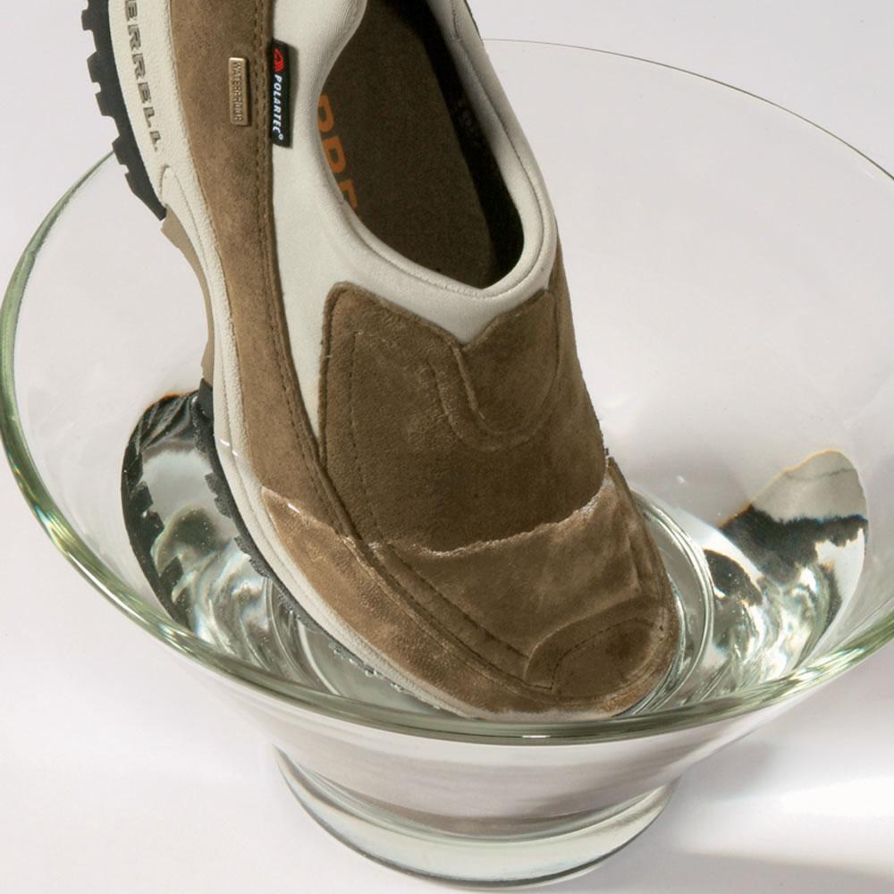 The Best Slip On Waterproof Shoe (Men's