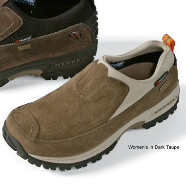 The Best Slip On Waterproof Shoe (Women's).