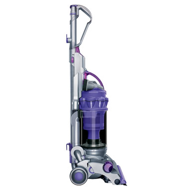 The Dyson Advanced Centrifugal Force Power Vacuum.