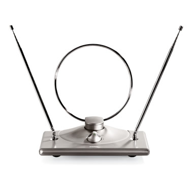 The Adjustable Amplifier TV Antenna