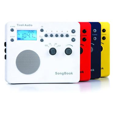 The Best Weather-Resistant Travel Radio.