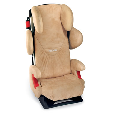 The Advanced Safety Child Car Booster Seat.