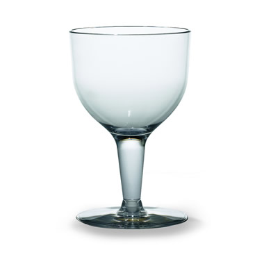 The Classic Impervious Tableware 14-oz. Wine Glass.