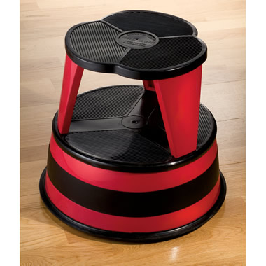 The Classic Kick Stool.