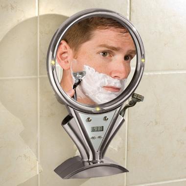 The Best Fog Free Shower Mirror.