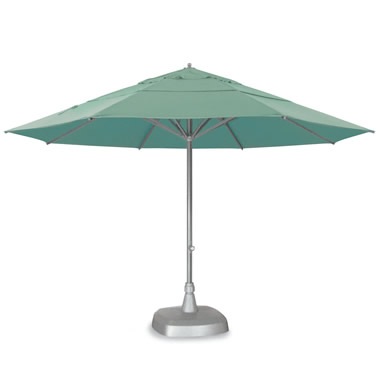 The Easy Lift 13 Foot Umbrella.