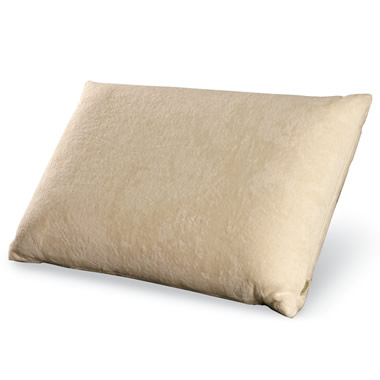 The Breathable Anti-Microbial Pillow Queen.