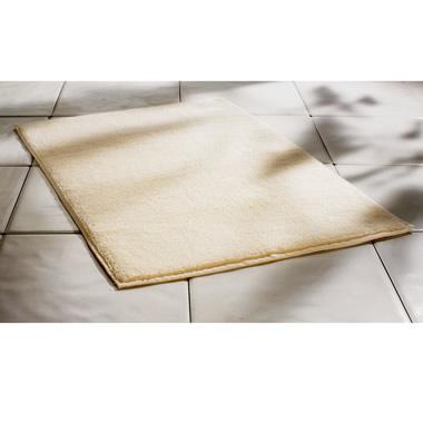 The Most Absorbent Cotton Bath Mat