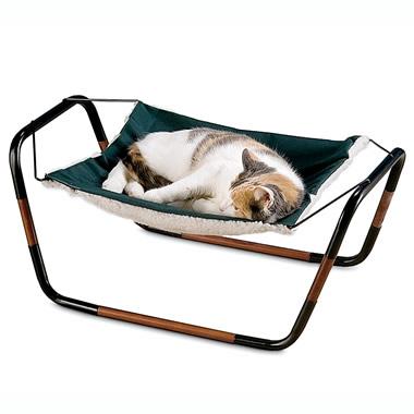 The Cat Hammock.