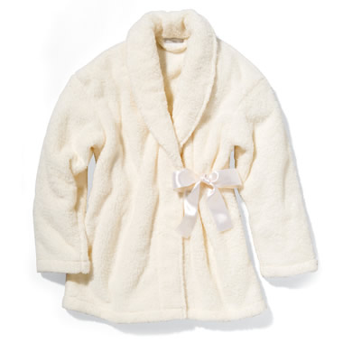 The Classic Bed Jacket.
