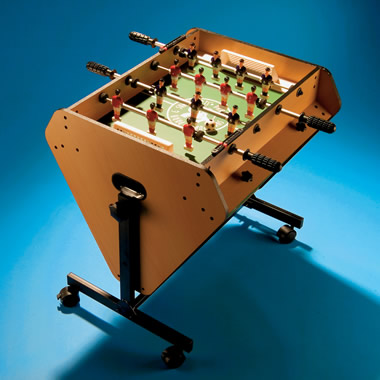 The Children's Three-In-One Rotating Game Table.