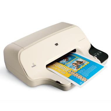 The Computerless E-Mail Printer.