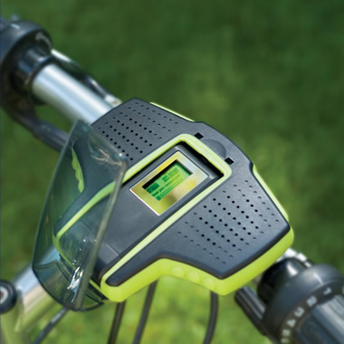 The Bicycle MP3 Player With Speaker.