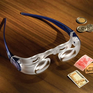 The Detailed Task Magnifying Glasses.