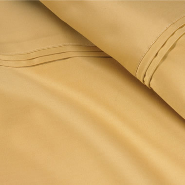 Additional 1,200 Thread Count Pillowcases (Standard).