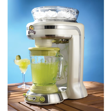 The Bartender's Frozen Margarita Maker.