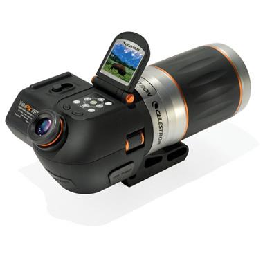 The 14X Spotting Scope Digital Camera.