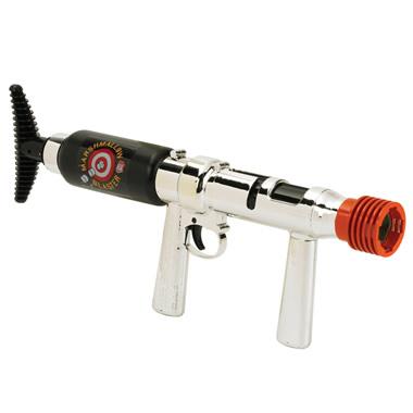 The Pump Action Marshmallow Blaster