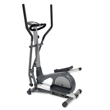 The Convertible Elliptical And Stair Trainer.