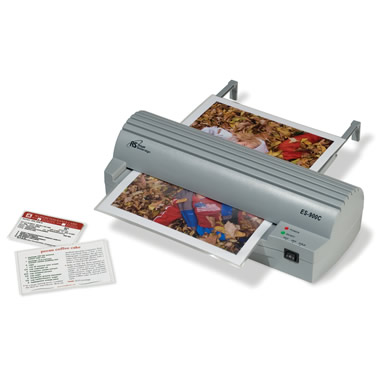The All Purpose Laminator.