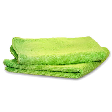 Set Of Two Cleaning Cloths.