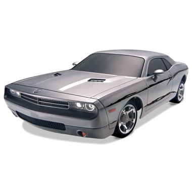 The Customizable Remote Controlled Muscle Cars.