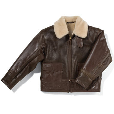 The Authentic B-17 Jacket.