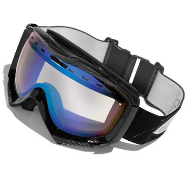 The Ski Goggles.