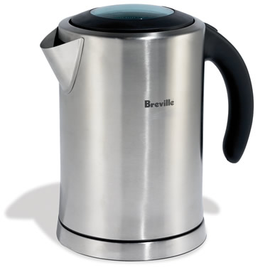The Best Electric Tea Kettle.