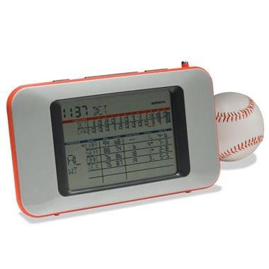 The Automatic Professional Baseball Electronic Scoreboard.