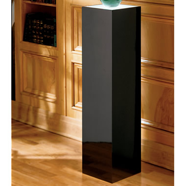 The Museum Illuminated Pedestal Display (36 Inch).