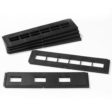 Six Additional Slide/Negative Trays.