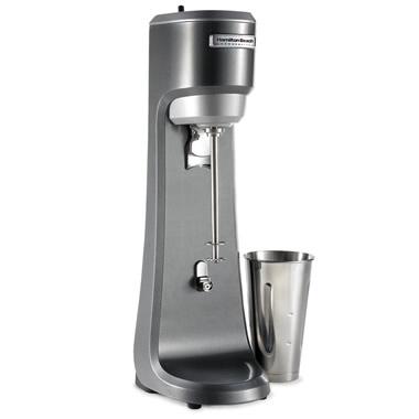 The Classic Soda Fountain Milkshake Mixer.