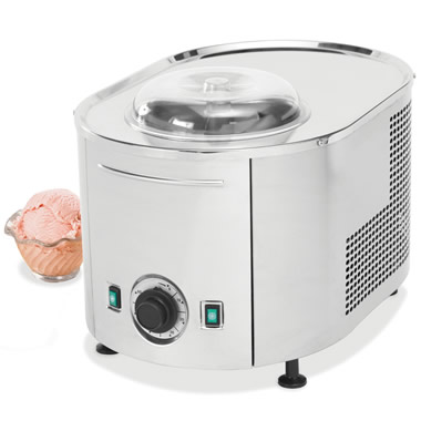 The Best Ice Cream Maker.