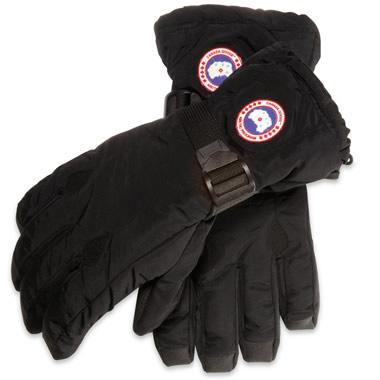 Down Gloves.
