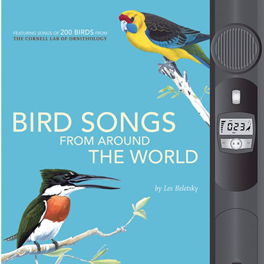 Bird Songs from Around the World.