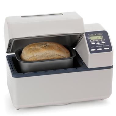 The Best Breadmaker.